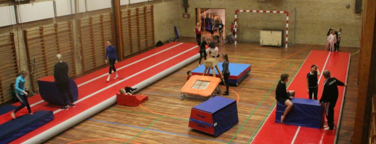 HFS-Gymnastik